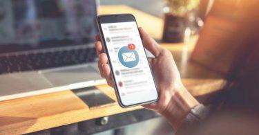 Encontrar emprego pelo celular