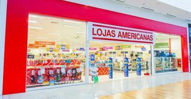 Lojas Americanas trabalhe conosco