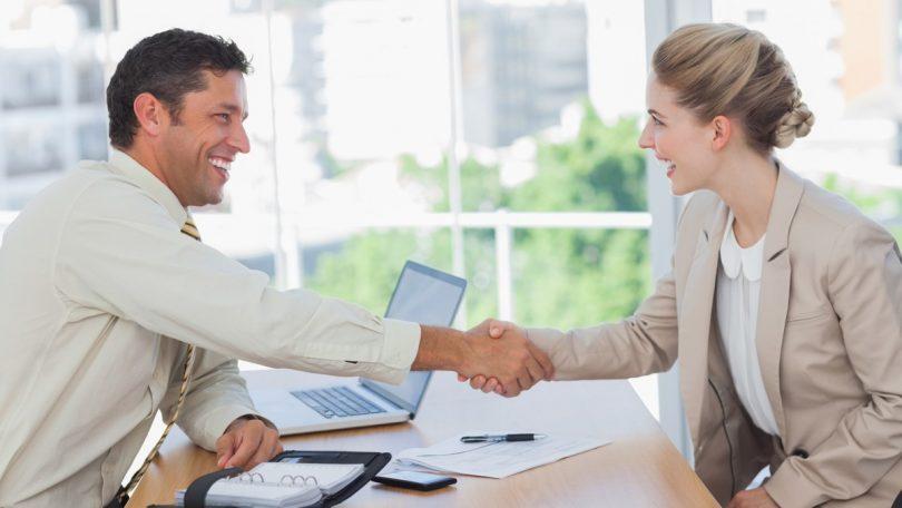 Pontos positivos e negativos na entrevista de emprego