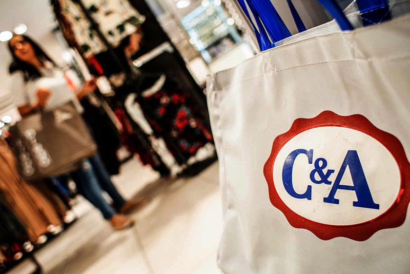 C&A trabalhe conosco
