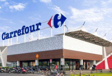 Carrefour trabalhe conosco
