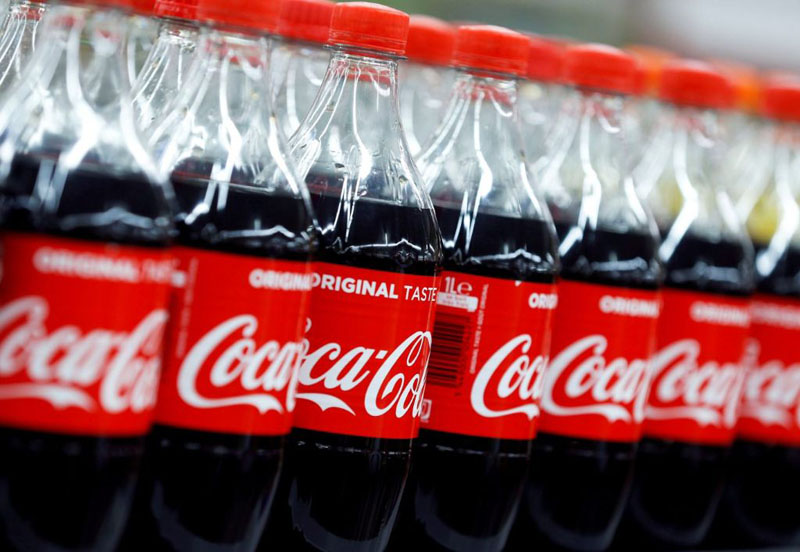 Coca-Cola trabalhe conosco