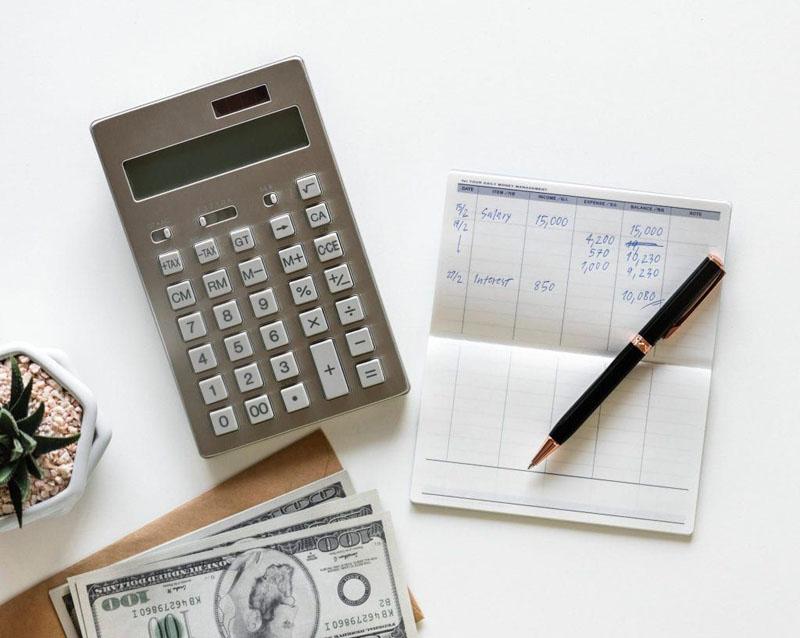 Comprovante de renda autônomo
