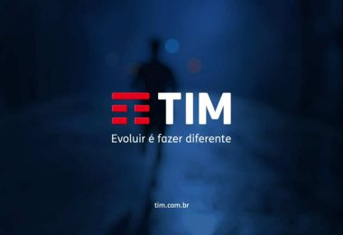 TIM trabalhe conosco