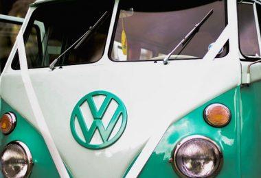 Volkswagen trabalhe conosco