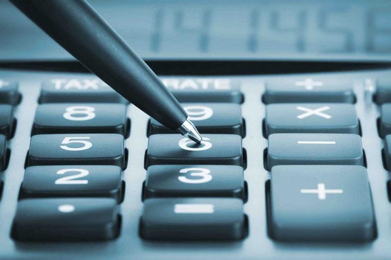 Cálculo salário líquido