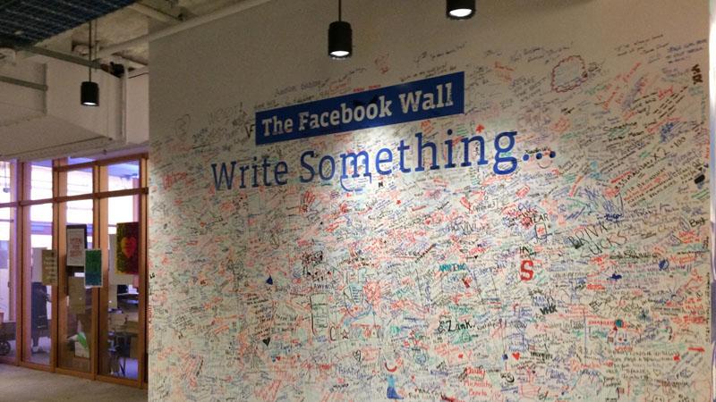 Como trabalhar no Facebook?