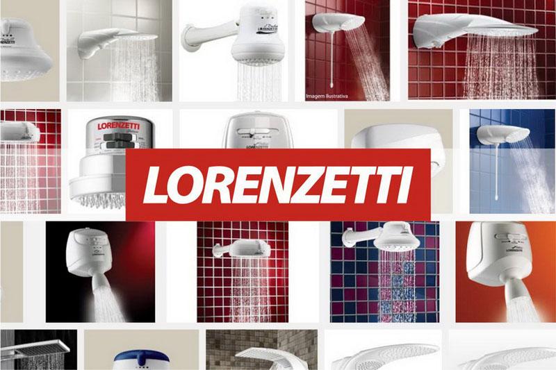 Lorenzetti trabalhe conosco