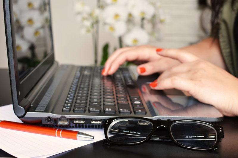 profissões para quem gosta de ler e escrever