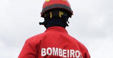 Como virar bombeiro?