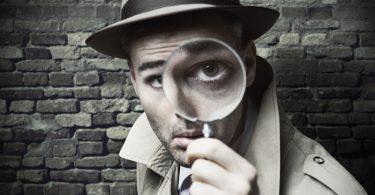 Como virar detetive?